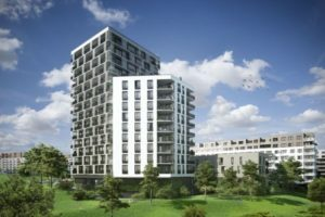 FINEP pro vás staví oblíbený projekt Britská čtvrť – aktuálně již X. etapu
